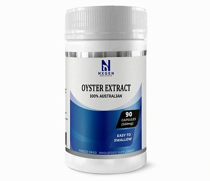 Oyster Extract - NXGEN Wholefoods