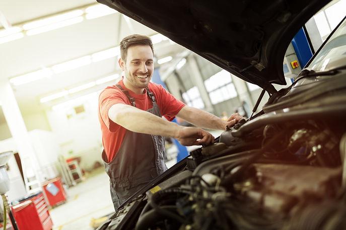 Auto Keepers Mechanics