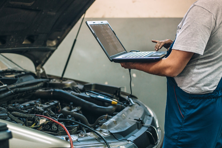 Auto Keepers Tuning & Diagnostics