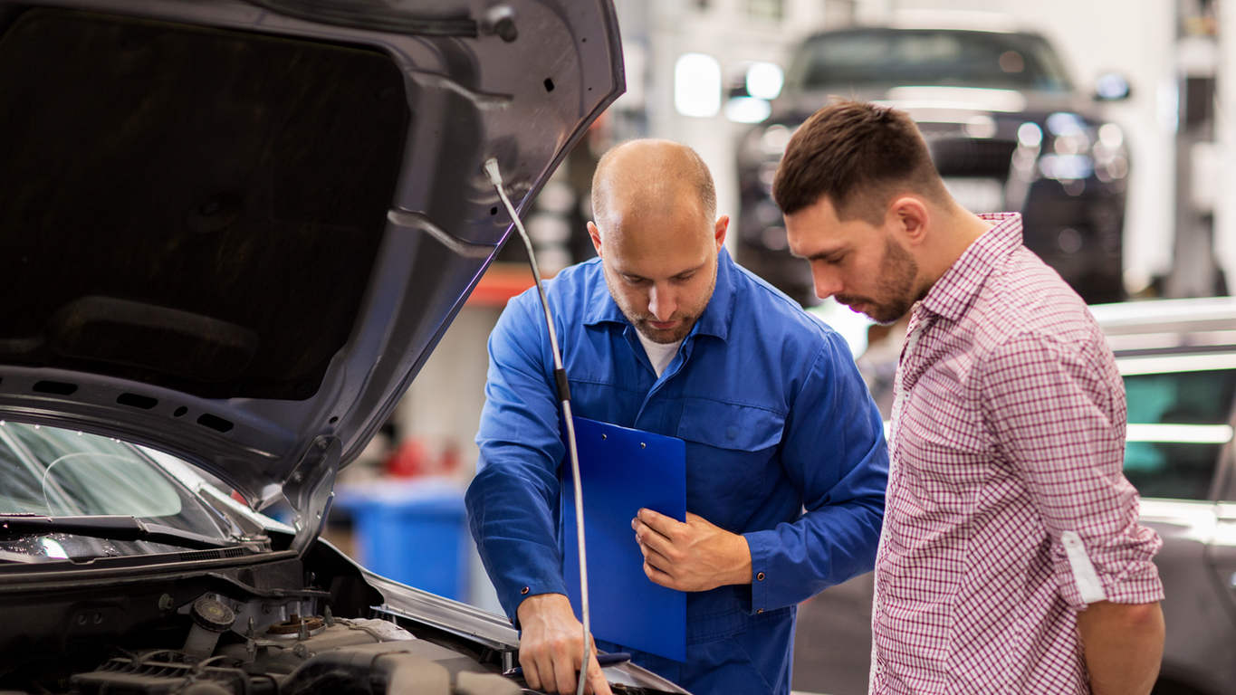 Our Diagnostic Systems Are Guaranteed!