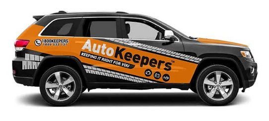 Contact Us AutoKeepers