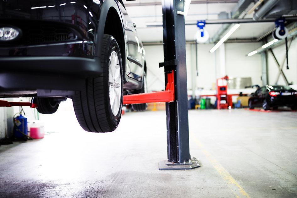 Roadworthy Checks Auto Keepers