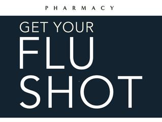 Flu Shot (Influenza Immunization)