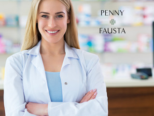 Penny Fausta - Clinical Pharmacists
