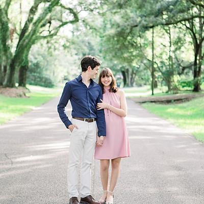 Ryan + Amanda