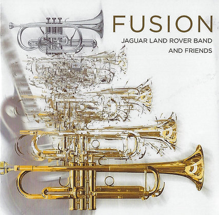 Fusion - Brass Band with Big Band Jazz