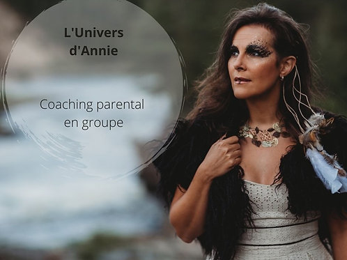 L'Univers d'Annie