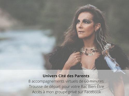 Univers Cité des Parents