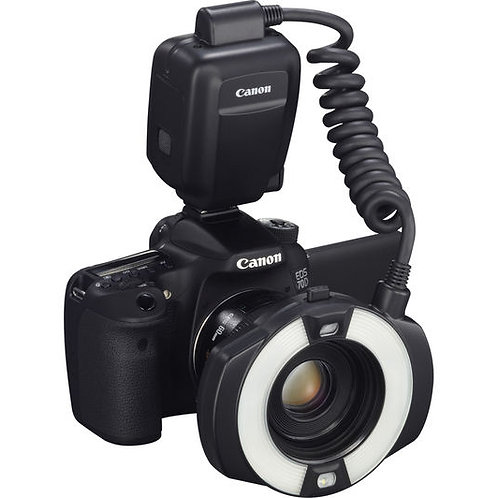 Complete Canon Camera Kit for Macro