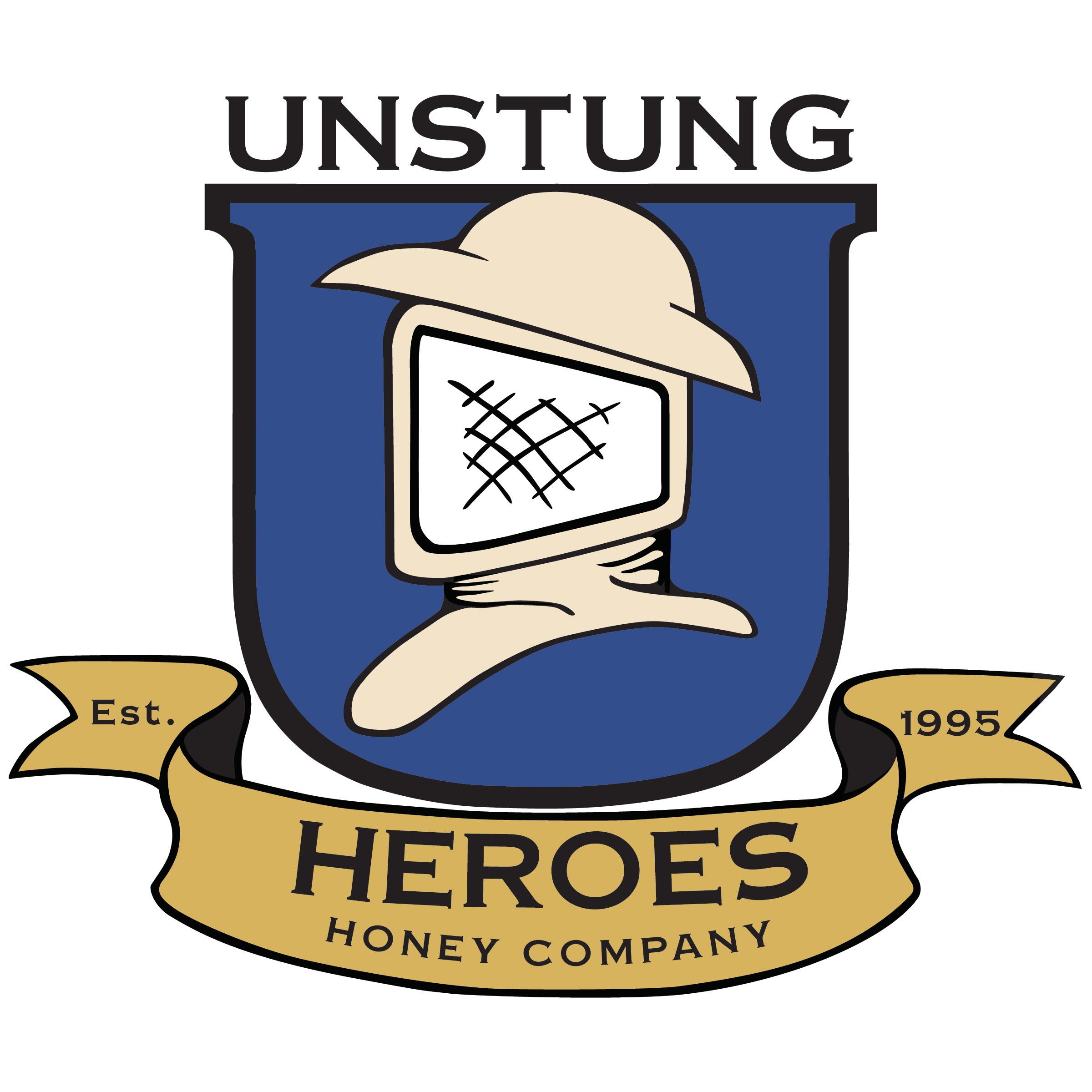 Unstung Heroes Logo