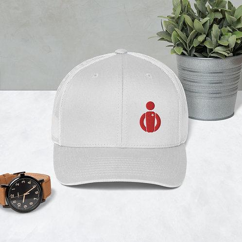 CJ Trucker Cap