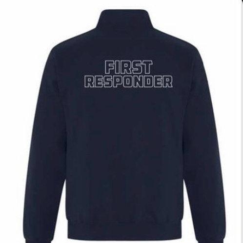 CJ First Responder Sweater