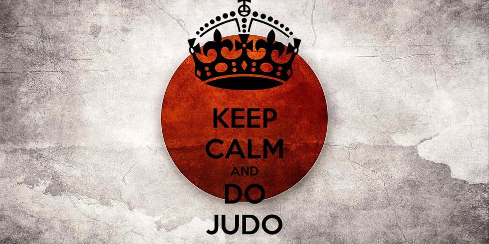 Start van een nieuw judoseizoen