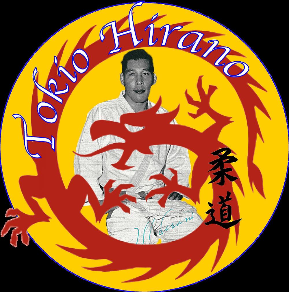 Logo JV Tokio Hirano