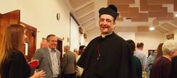 Fr. Griffin