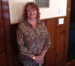 Diane Miller: Foundation