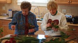 Women of the Flower Guild