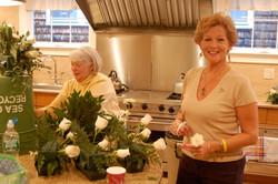 Flower Guild: Wedding Preparations