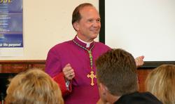 Bishop Ackerman