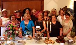 Women's Evangelism Tea Committee
