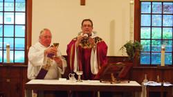 Reconciliation Mass
