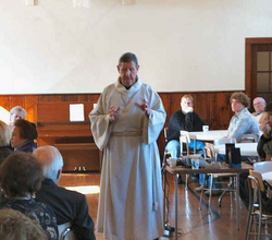 Fr. Pierce