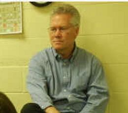 Eric Claubrg