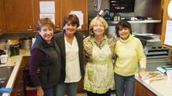 Breakfast Crew: Hurricane Sandy
