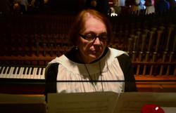 Gloria Kurtz: Music Ministry