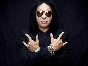 Gene Simmons tells Rockers Hands Off My Hand Gesture, Gives a Lesson in Genericness and Trademarks