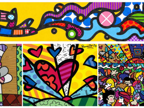 Artist Romero Britto Amicably Resolves Legal Dispute Against Apple Inc., Artists