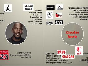 Michael Jordan Loses Fight For His Name in China