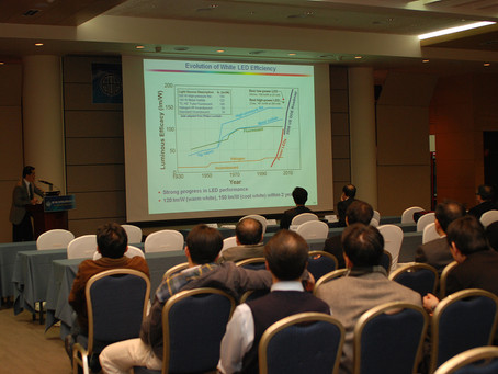 2009 The 16th Korean Conference on Semiconductors