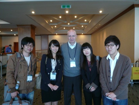 2011 ICAE & ICNST