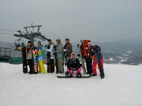 2013 NPOL Winter Workshop