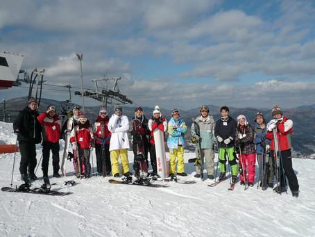 2012 NPOL & AEMN Winter Workshop