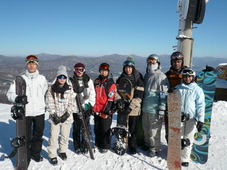 2011 NPOL & AEMN Winter Workshop