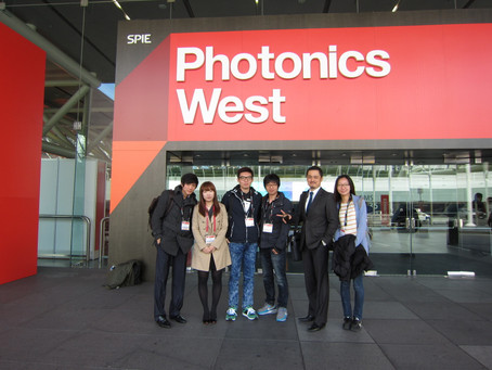 2013 SPIE Photonics West