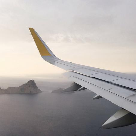 J'ai peur de l'avion, les astuces pour vaincre sa peur !