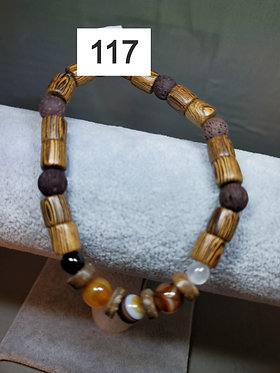Amber Diffuser Bracelet