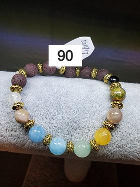 Libra Chakra Bracelet