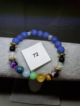 Gemini Chakra Bracelet