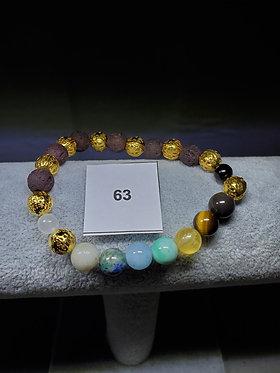 Taurus Chakra Bracelet