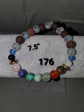 Capricorn Diffuser Bracelet