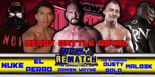 Derby Battle Royal