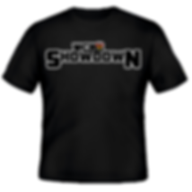 Showown T=Shirt