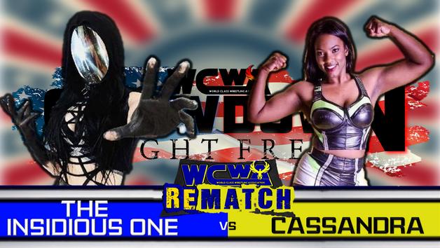The Insidious One vs Cassandra