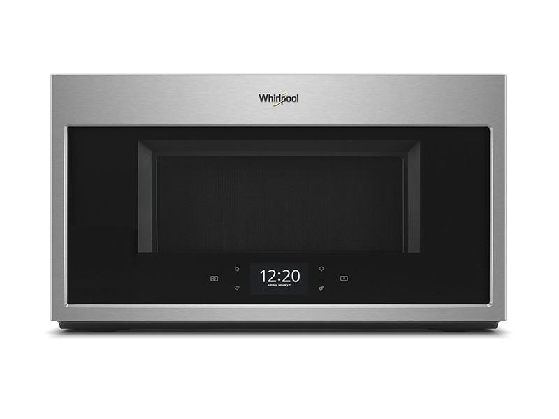 Microwave Idle clock