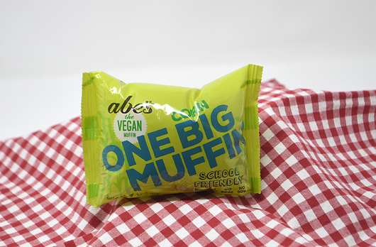 All jokes aside, this might be the corniest muffin we ever met! The same beloved Abe's cornbread but, now perfectly packed for on-the-go!