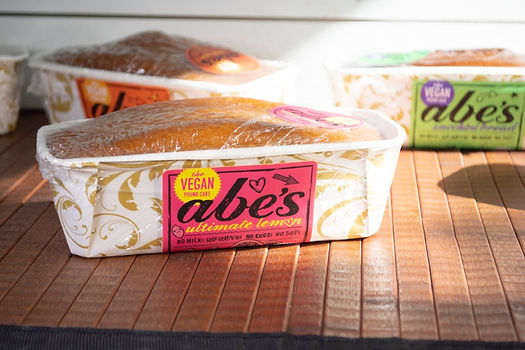 Infused with a sweet citrusy zing, this is the ultimate pound cake for lemon lovers!